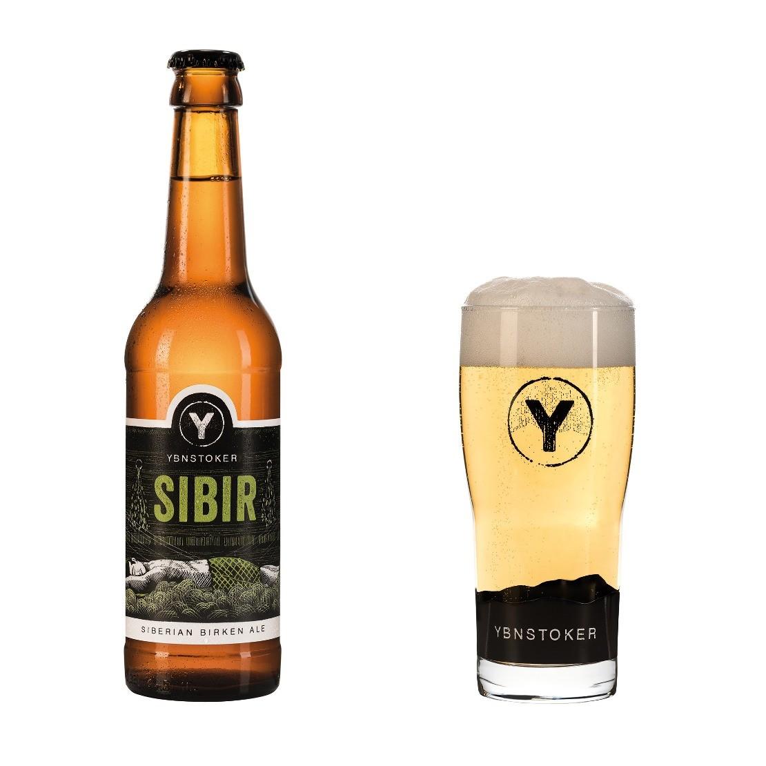 Ybnstoker Sibir 0,33L