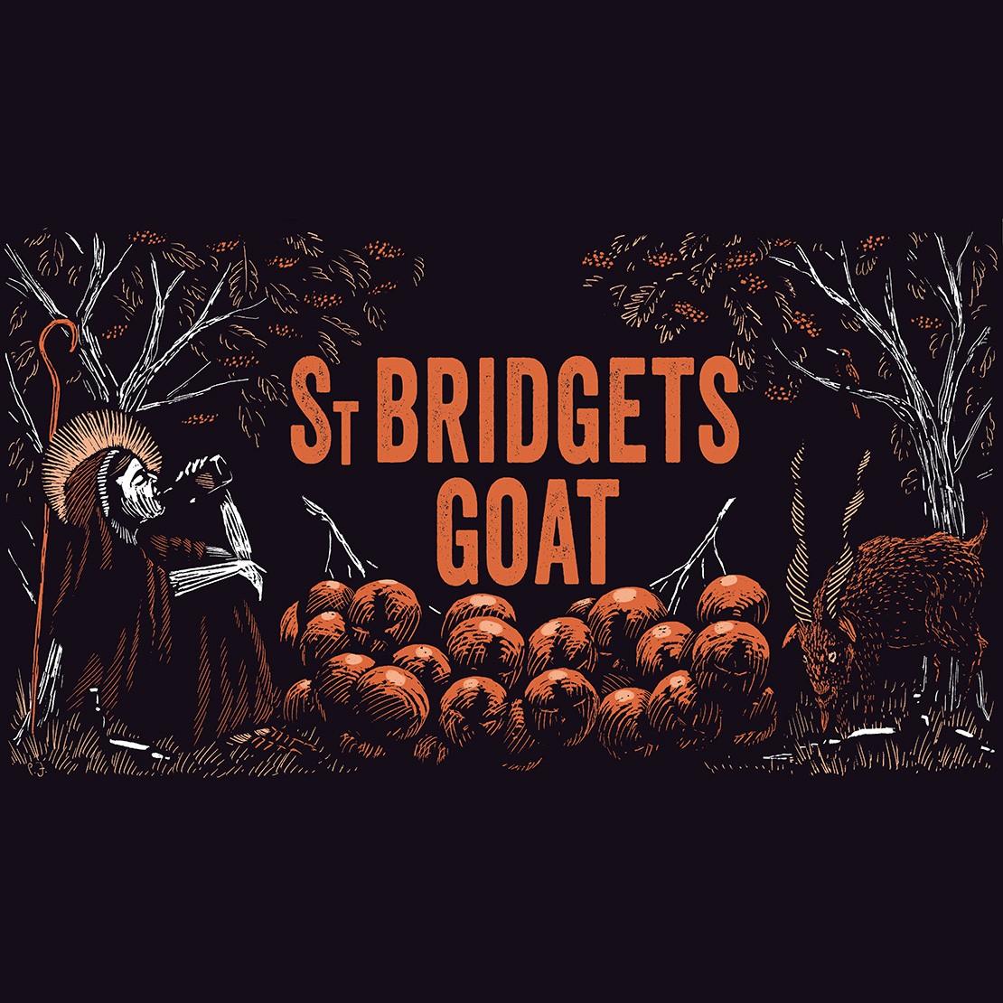 Ybnstoker St. Bridgets Goat 0,33L