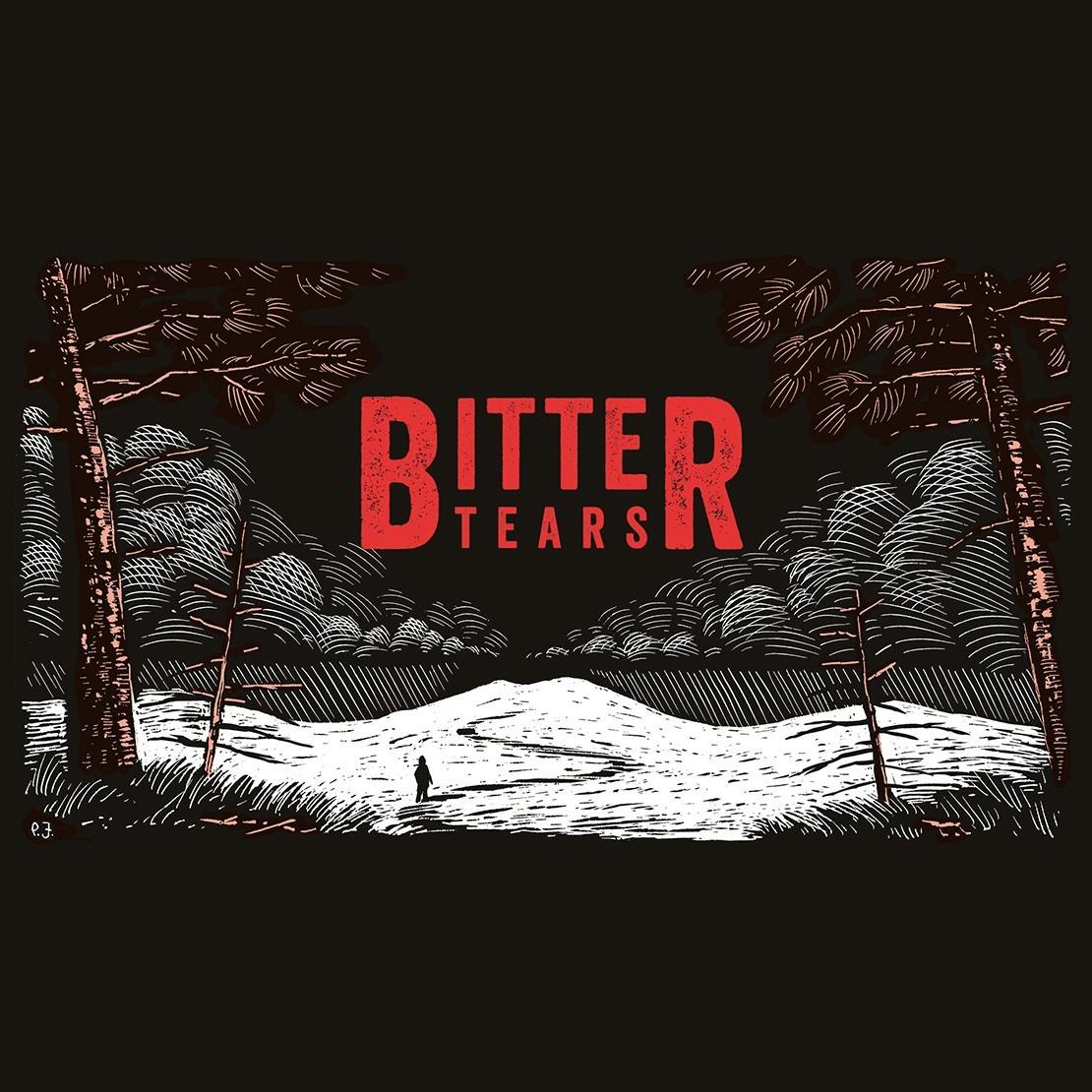 Ybnstoker Bitter Tears 0,33L